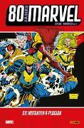 Cover-Bild zu Davis, Alan: 80 Jahre Marvel: Die 1990er