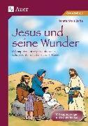 Cover-Bild zu Jesus und seine Wunder von Zerbe, Renate Maria