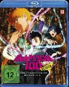 Cover-Bild zu Seko, Hiroshi: Mob Psycho 100 REIGEN - The Miraculous Unknown Psychic