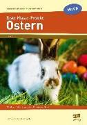 Cover-Bild zu Erste-Klasse-Projekt: Ostern von Lehtmets, Beatrix