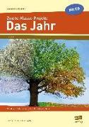 Cover-Bild zu Zweite-Klasse-Projekt: Das Jahr (Selbstgesteuert Lernen) von Lehtmets, Beatrix