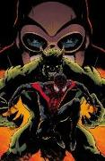 Cover-Bild zu Ahmed, Saladin: Miles Morales Vol. 2: Bring On The Bad Guys