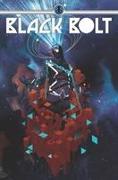 Cover-Bild zu Ahmed, Saladin (Ausw.): Black Bolt