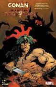Cover-Bild zu Ahmed, Saladin: Conan: Battle For The Serpent Crown