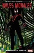 Cover-Bild zu Ahmed, Saladin: Miles Morales: Spider-Man Vol. 01
