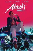 Cover-Bild zu Saladin Ahmed: Abbott: 1973 SC