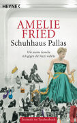 Cover-Bild zu Fried, Amelie: Schuhhaus Pallas