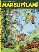 Cover-Bild zu Franquin, André: Marsupilami 20: Die Arche Noah