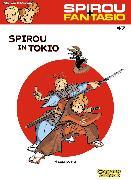 Cover-Bild zu Franquin, André: Spirou und Fantasio, Band 47