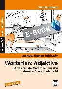Cover-Bild zu Wortarten: Adjektive (eBook) von Hartmann, Silke