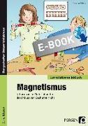 Cover-Bild zu Magnetismus (eBook) von Schub, Christine