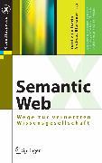 Cover-Bild zu Semantic Web (eBook)