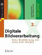 Cover-Bild zu Digitale Bildverarbeitung (eBook) von Burge, Mark James