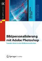 Cover-Bild zu Bildpersonalisierung mit Adobe Photoshop von Fischer, Albrecht