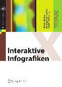 Cover-Bild zu Interaktive Infografiken (eBook) von Weber, Wibke (Hrsg.)