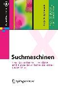 Cover-Bild zu Suchmaschinen (eBook) von Quirmbach, Sonja Monika