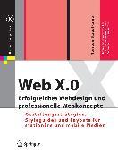 Cover-Bild zu Web X.0 (eBook) von Stapelkamp, Torsten