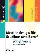 Cover-Bild zu Mediendesign für Studium und Beruf (eBook) von Hammer, Norbert