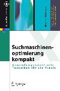 Cover-Bild zu Suchmaschinenoptimierung kompakt (eBook) von Hübener, Markus