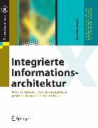 Cover-Bild zu Integrierte Informationsarchitektur (eBook) von Arndt, Henrik