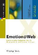 Cover-Bild zu Emotion@Web (eBook) von Hansch, Pierre