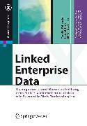Cover-Bild zu Linked Enterprise Data (eBook) von Pellegrini, Tassilo (Hrsg.)