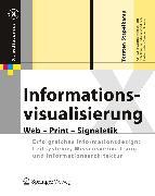 Cover-Bild zu Informationsvisualisierung (eBook) von Stapelkamp, Torsten
