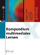 Cover-Bild zu Kompendium multimediales Lernen (eBook) von Niegemann, Helmut M.