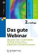 Cover-Bild zu Das gute Webinar (eBook) von Hermann-Ruess, Anita