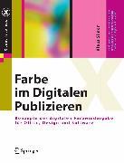 Cover-Bild zu Farbe im Digitalen Publizieren (eBook) von Simon, Klaus