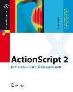 Cover-Bild zu ActionScript 2 (eBook) von Kohl, Arno