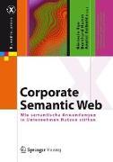 Cover-Bild zu Corporate Semantic Web von Ege, Börteçin (Hrsg.)