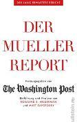 Cover-Bild zu Der Mueller-Report von The Washington Post