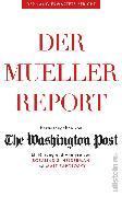 Cover-Bild zu Der Mueller-Report (eBook) von The Washington Post