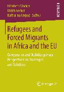 Cover-Bild zu Refugees and Forced Migrants in Africa and the EU (eBook) von Becker, Ulrich (Hrsg.)