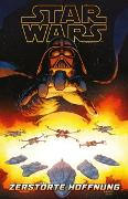 Cover-Bild zu Gillen, Kieron: Star Wars Comics: Zerstörte Hoffnung