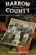 Cover-Bild zu Bunn, Cullen: Harrow County Volume 4: Family Tree