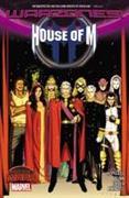 Cover-Bild zu Hopeless, Dennis: Warzones!. House of M