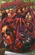 Cover-Bild zu Bunn, Cullen: Deadpool vs. Carnage