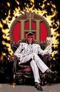 Cover-Bild zu Bunn, Cullen (Ausw.): Uncanny X-Men: Superior Vol. 3