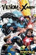 Cover-Bild zu Bunn, Cullen: Venom & X-Men: Poison X