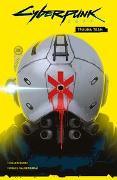 Cover-Bild zu Bunn, Cullen: Cyberpunk 2077 Comics