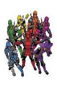 Cover-Bild zu Duggan, Gerry (Ausw.): Deadpool: World's Greatest Vol. 1