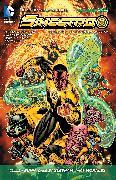 Cover-Bild zu Bunn, Cullen: Sinestro Vol. 1: The Demon Within