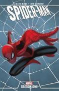 Cover-Bild zu Bunn, Cullen: Spider-Man: Season One