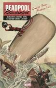 Cover-Bild zu Bunn, Cullen: Deadpool Killustrated