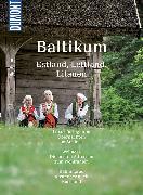 Cover-Bild zu Baltikum von Nowak, Christian