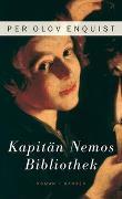 Cover-Bild zu Enquist, Per Olov: Kapitän Nemos Bibliothek