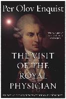 Cover-Bild zu Olov Enquist, Per: The Visit of the Royal Physician (eBook)