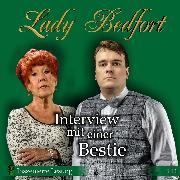 Cover-Bild zu eBook Folge 114: Interview mit einer Bestie (Inszenierte Lesung)